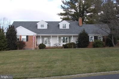 138 Hawthorne Drive, Winchester, VA 22601 - #: VAWI115572