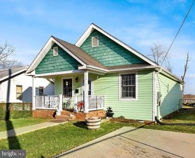 1026 S Kent Street, Winchester, VA 22601 - #: VAWI115604