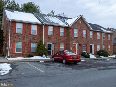 2640 Limestone Court, Winchester, VA 22601 - #: VAWI115606