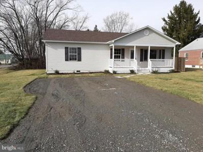 508 Monticello Street, Winchester, VA 22601 - #: VAWI115644