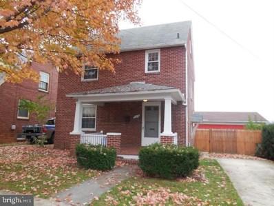 512 Dunlap Street, Winchester, VA 22601 - #: VAWI115648