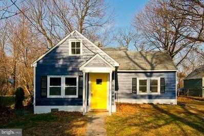 1126 Woodland Avenue, Winchester, VA 22601 - #: VAWI115660