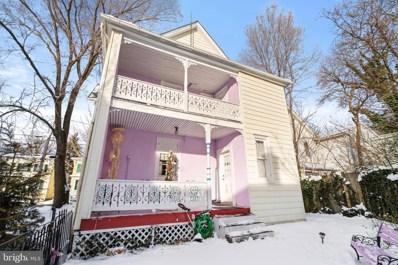 23 Peyton Street, Winchester, VA 22601 - #: VAWI115702