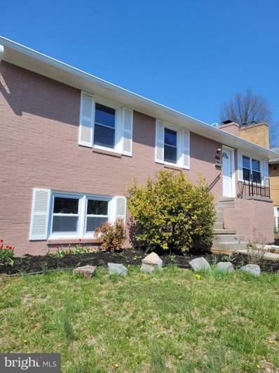 1709 Reaves Street, Winchester, VA 22601 - #: VAWI115724