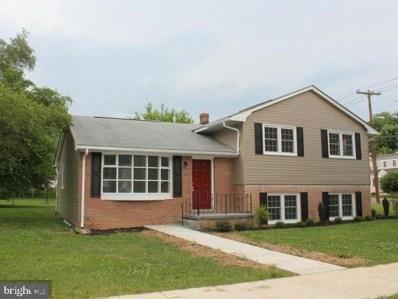1407 S Loudoun Street, Winchester, VA 22601 - #: VAWI115772