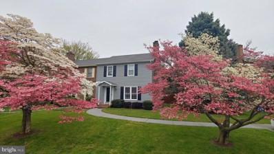 1020 Orchard Hill Drive, Winchester, VA 22601 - #: VAWI115802