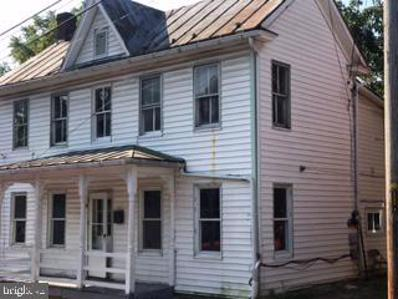115 E Monmouth Street, Winchester, VA 22601 - #: VAWI115838