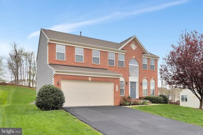 2715 Cassidy Court, Winchester, VA 22601 - #: VAWI115928