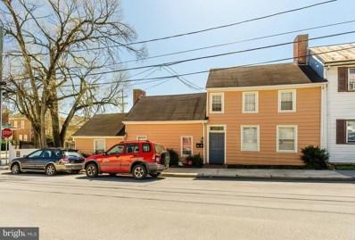 129-129B E Germain Street, Winchester, VA 22601 - #: VAWI115952