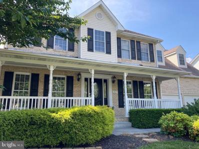 2825 Saratoga Drive, Winchester, VA 22601 - #: VAWI115982