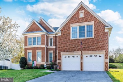 2308 Stoneridge Road, Winchester, VA 22601 - #: VAWI115992