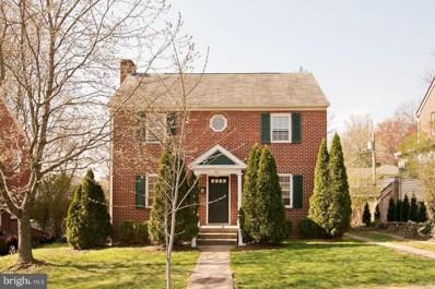 419 Jefferson Street, Winchester, VA 22601 - #: VAWI115998