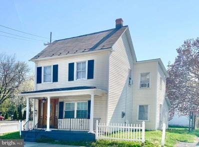 1102 S Loudoun Street, Winchester, VA 22601 - #: VAWI116000