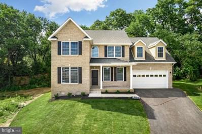 669 Hillman Drive, Winchester, VA 22601 - #: VAWI116006