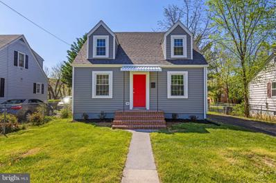 107 N Purcell Avenue, Winchester, VA 22601 - #: VAWI116106