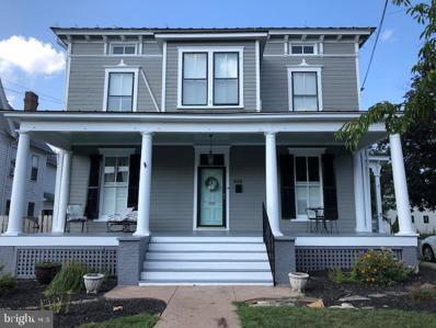 310 Amherst Street, Winchester, VA 22601 - #: VAWI116118