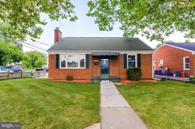 350 Kern Street, Winchester, VA 22601 - #: VAWI116138