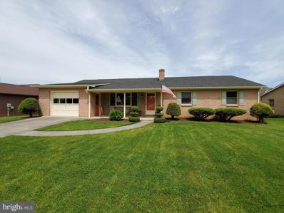 134 Russelcroft Road, Winchester, VA 22601 - #: VAWI116150