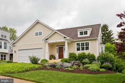 412 Castleman Drive, Winchester, VA 22601 - #: VAWI116154