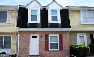510 Yorktowne Place, Winchester, VA 22601 - #: VAWI116156
