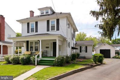 119 W Whitlock Avenue, Winchester, VA 22601 - #: VAWI116178