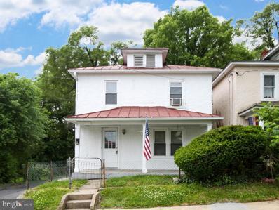 101 W Hart Street, Winchester, VA 22601 - #: VAWI116262