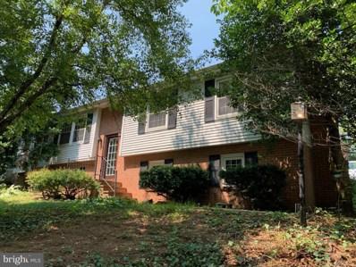 1608 Whittier Avenue, Winchester, VA 22601 - #: VAWI116298