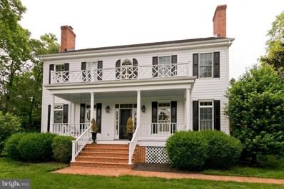 1518 Meadow Branch Avenue, Winchester, VA 22601 - #: VAWI116304