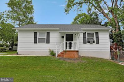 380 Shawnee Avenue, Winchester, VA 22601 - #: VAWI116336