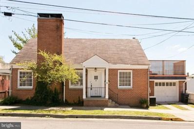 210 N Washington Street, Winchester, VA 22601 - #: VAWI116364