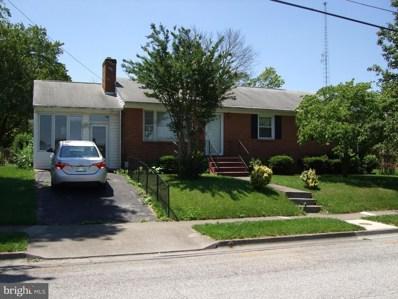 621 Bruce Street, Winchester, VA 22601 - #: VAWI116366