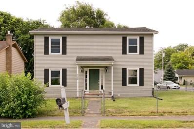 702 Smithfield Avenue, Winchester, VA 22601 - #: VAWI2000062