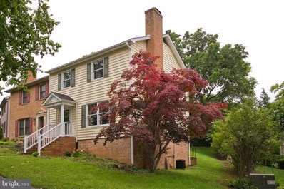 827 Appleseed Court, Winchester, VA 22601 - #: VAWI2000076