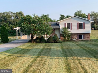 2857 Middle Road, Winchester, VA 22601 - #: VAWI2000176