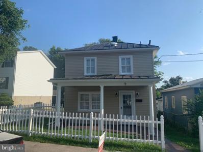 9 E Bond Street, Winchester, VA 22601 - #: VAWI2000240