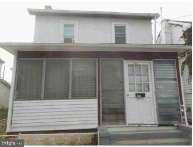 1104 S Loudoun Street, Winchester, VA 22601 - #: VAWI2000272