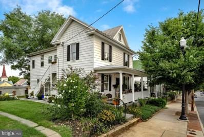 411 S Cameron Street, Winchester, VA 22601 - #: VAWI2000348