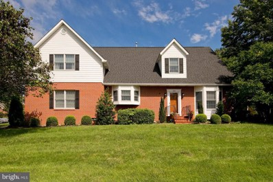 1432 Ramseur Lane, Winchester, VA 22601 - #: VAWI2000462