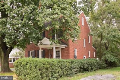 133 W Oates Avenue, Winchester, VA 22601 - #: VAWI2000476