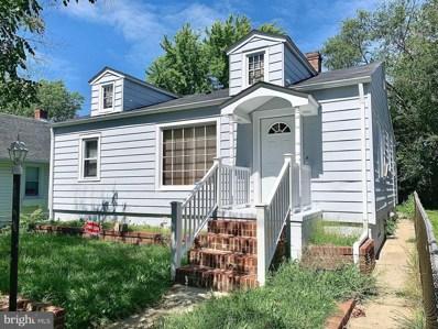 318 Liberty Avenue, Winchester, VA 22601 - #: VAWI2000524