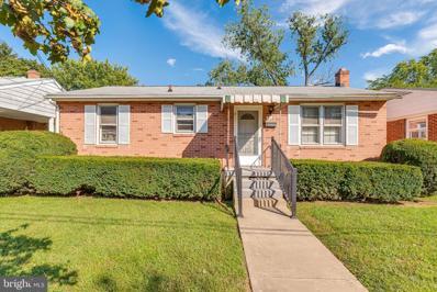 518 Gray Avenue, Winchester, VA 22601 - #: VAWI2000528