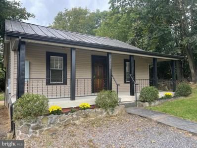 2138 Douglas Street, Winchester, VA 22601 - #: VAWI2000610