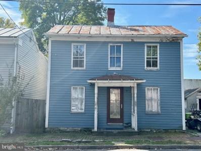 15 W Germain Street, Winchester, VA 22601 - #: VAWI2000652