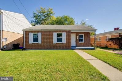 506 Gray Avenue, Winchester, VA 22601 - #: VAWI2000698