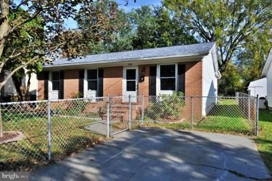 332 Opequon Avenue, Winchester, VA 22601 - #: VAWI2000722