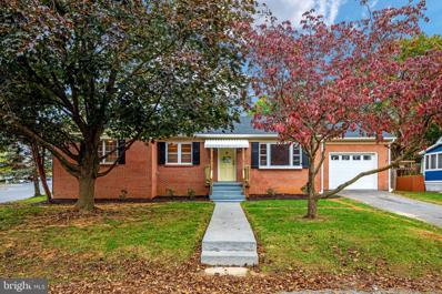301 Bellview Avenue, Winchester, VA 22601 - #: VAWI2000728
