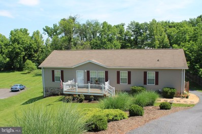 1216 Windsor Court, Front Royal, VA 22630 - #: VAWR100007