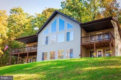 608 Venus Branch Road, Front Royal, VA 22630 - MLS#: VAWR100010