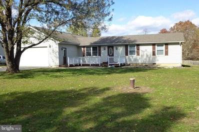 66 Poplar Road, Front Royal, VA 22630 - MLS#: VAWR100034