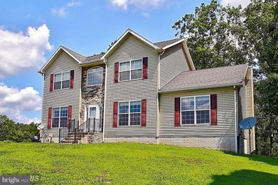 3411 Reliance Road, Middletown, VA 22645 - #: VAWR100044